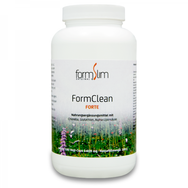 FormClean forte