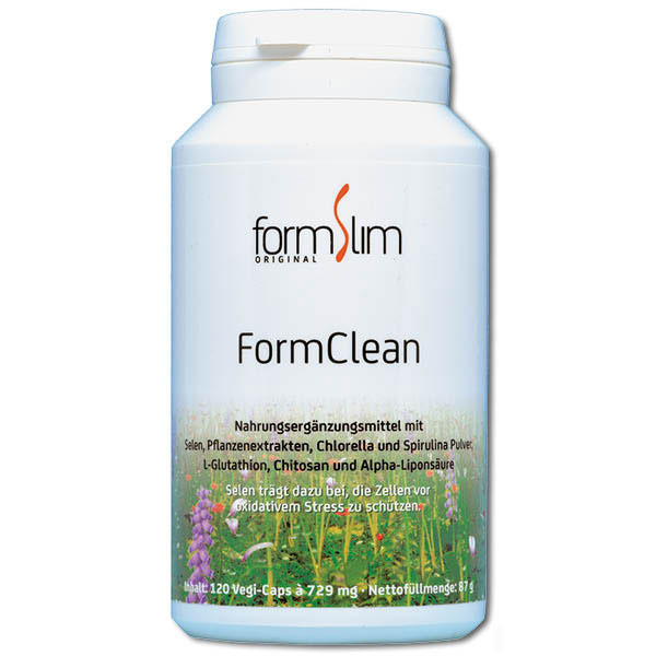 FormClean